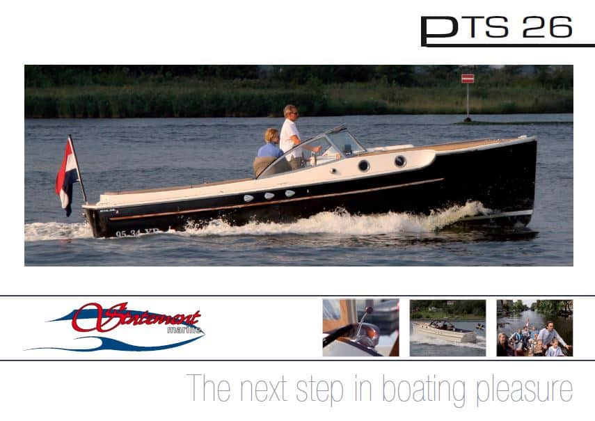 Brochure cover PTS 26